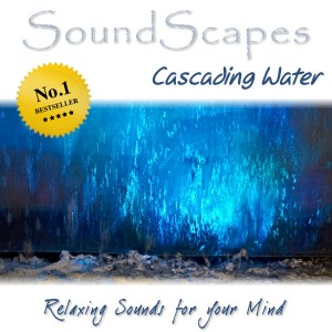 Cascading Water by Sounds by Knight