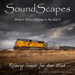 Distant Trains V.2 by Sounds by Knight