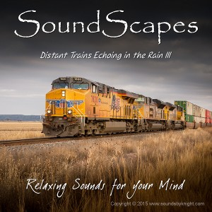 Distant Trains V.3 by Sounds by Knight