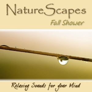 Fall Shower by Sounds by Knight