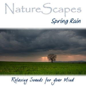 Spring Rainstorm by Sounds by Knight