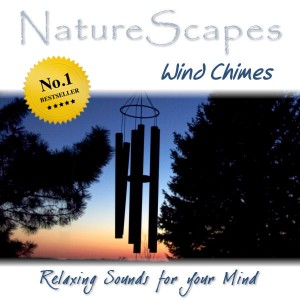 Wind Chimes in a Breeze by Sounds by Knight